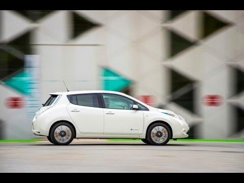 Should I Buy A Used Nissan LEAF -- Then Replace The Battery?