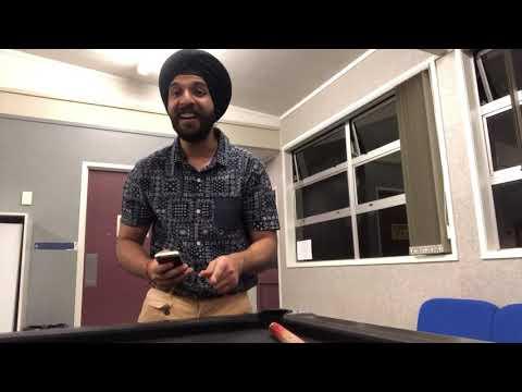 NAAH | Hardy Sandhu | Cover By Rasmit