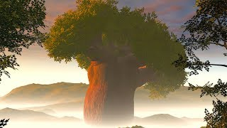 """Peaceful Music, Relaxing Music, Instrumental Music """"Beautiful World South Africa"""" By Tim Janis"""