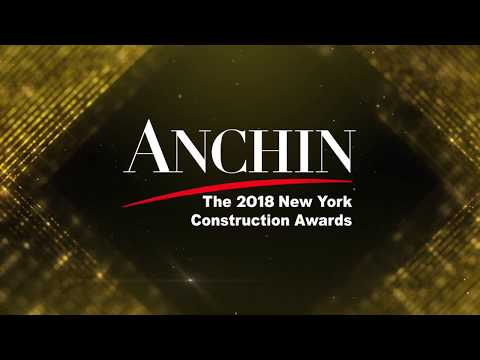 Where are they now? A Video Lookback  - The New York Construction Awards 2018