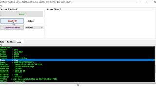 Oppo Realme 1 Pattern Unlock Umt