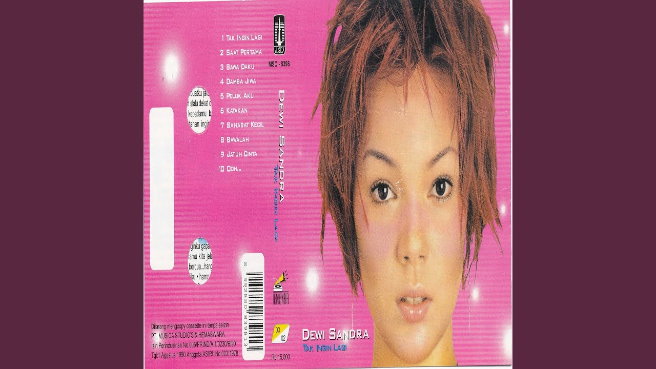 Download Dewi Sandra - Sahabat Kecil MP3 Gratis