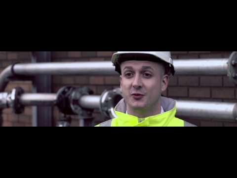 Advanced Utilities Engineering Technician