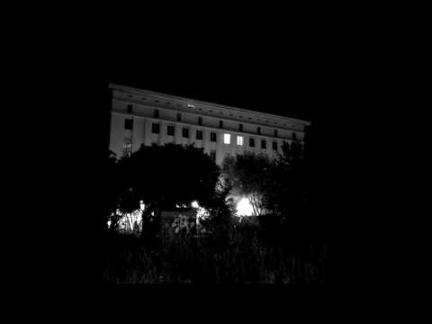Mad Menace - Berghain experience