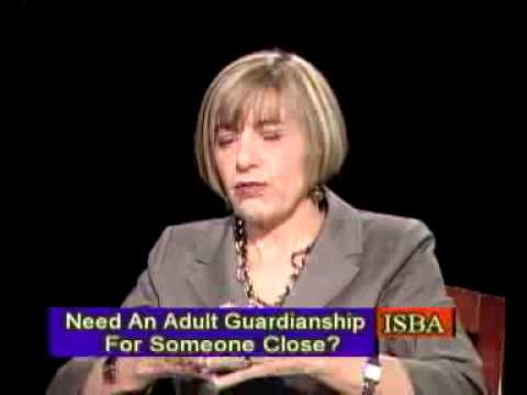 Adult Guardianship - Issues and Questions (June, July 2012)