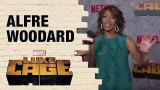 Alfre Woodard on Why You Don