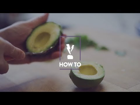 How To Prevent An Avocado From Browning