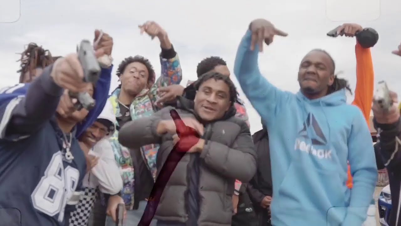 Big WalkDog - Circle K (Official Music Video)