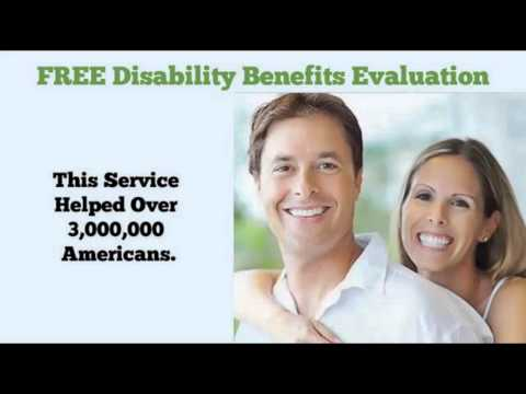 Disability Benefits NY - FREE Evaluation - New York State Disability Benefits