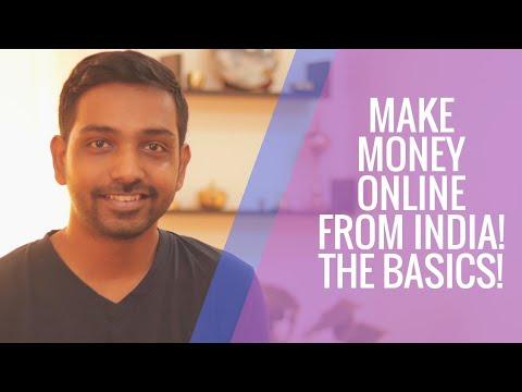 How to make money online in India   Understanding Passive Income