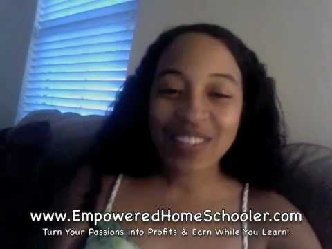 How to Make Money While You Homeschool