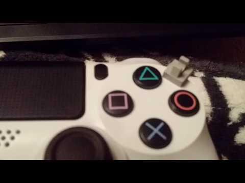 Diablo 3 PS4 Controller Autofire Mod from LEGO