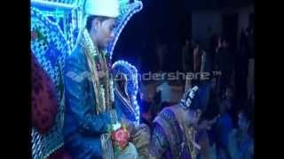 Henish Wedding - Varghodo