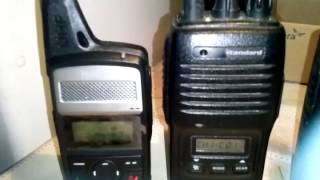 Hytera PD365 DMR UHF Radio Full in depth Review Unboxing