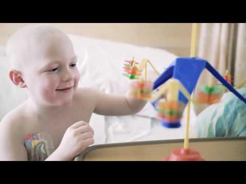 Hoops Family Children's Hospital Oncology