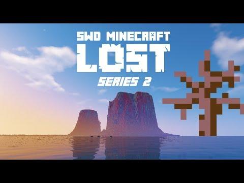 Minecraft LOST part 3   RedDash alive!