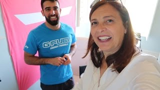 MY MOM INTERVIEWS FAZE MEMBERS