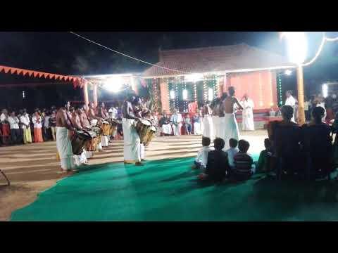 awesome singarimelam with beautiful dance