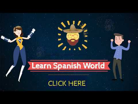 Learn Spanish for Free or Improve your Spanish