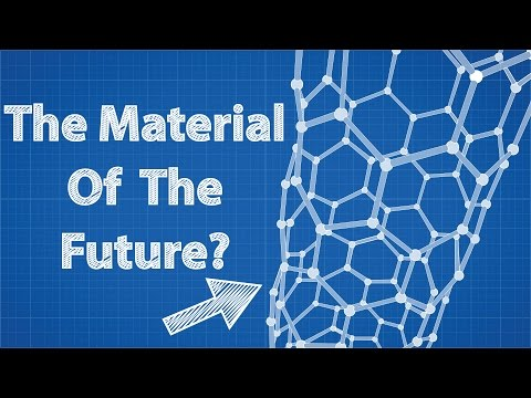 Carbon Fiber - The Material Of The Future?
