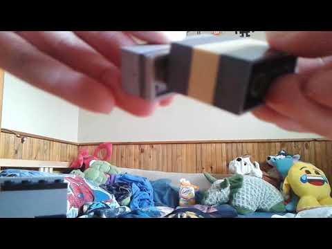 Lego pacific rim cherno Alpha tutorial