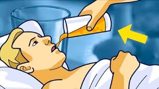 Drink This Juice Before Bedtime to Stop Snoring Naturally
