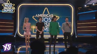 America's Most Musical Family | New Series CLIP | YTV