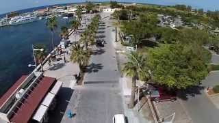 ABOVE THE TOURIST AVENUE STREET K. PAPHOS