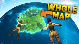 WORLD RECORD HIGHEST POINT..!! |Fortnite Funny and Best Moments Ep.44 (Fortnite Battle Royale)