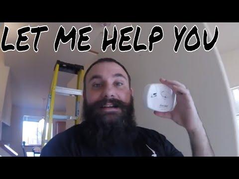 Faulty Smoke Detector Troubleshooting