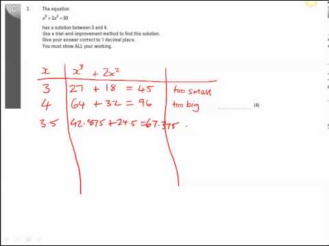 11y Ma2   More Graphs and Equations   Q2