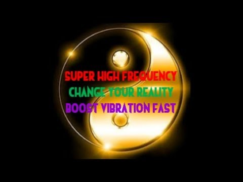★☆★ EXTREMELY POWERFUL RAISE YOUR FREQUENCY WITH POSITIVE VIBES