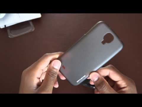 iD America Mist Case for Galaxy S4