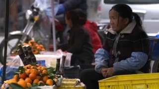 The Human Cost Of China
