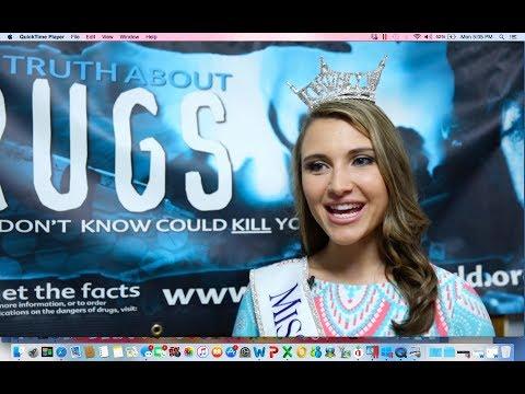Drug Free World & Miss New York 2017 Buffalo, New York Event