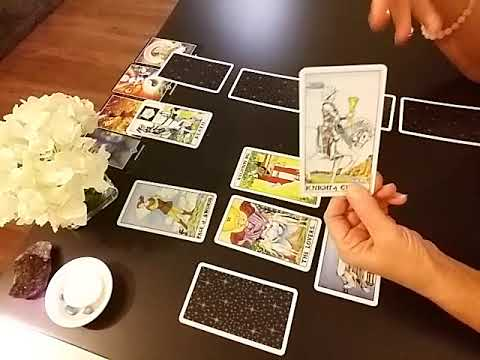 Cancer May 2018 -General reading- love has found you
