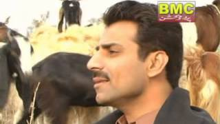 Allah Mehrbani | Hafeez Ali Baloch | Vol 9 | Balochi Song | BalochiWorld