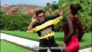Ankhiyon Se Goli Mare, Raveena Tandon, Govinda, Sonu Nigam Dulhe Raja Dance Song_ youtube