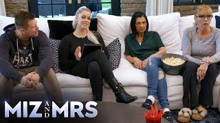 Miz and Maryse evaluate Marjo and Barb's dating profiles: Miz & Mrs., April 19, 2021