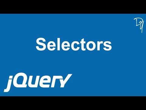 jQuery - Selectors #03