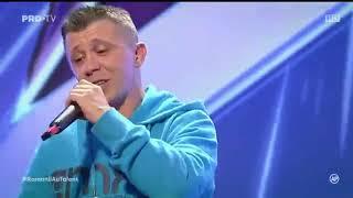 Romanii Au Talent 2019 - Montana