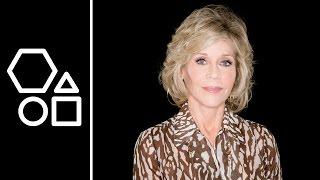 Legendary Actress Jane Fonda | AOL BUILD