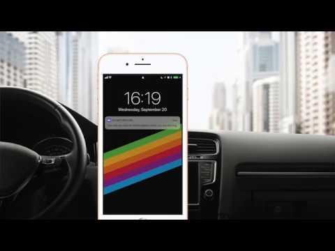 iOS 11 Tip: Do Not Disturb While Driving