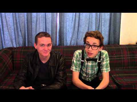Date Night with Brandon Chambers: How to Dress (Guest starring Andrew Hoffman)