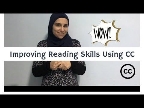 Improving Reading Skills Using Captioned YouTube Videos