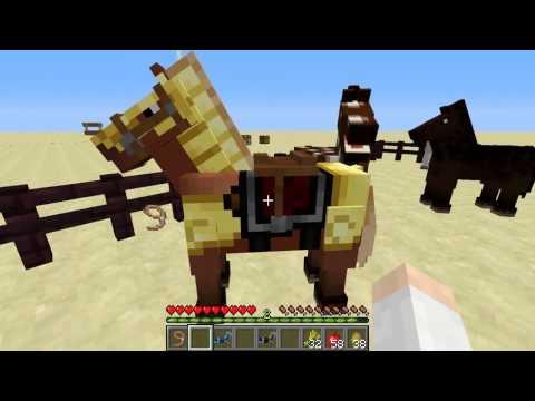 Minecraft Snapshot Megasode: Weeks 16,17, and 18