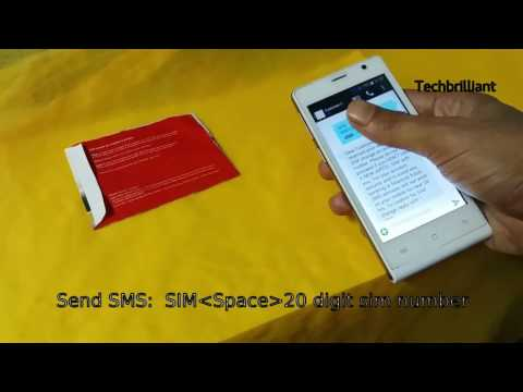 Airtel 3g to 4g upgrade Very Easy