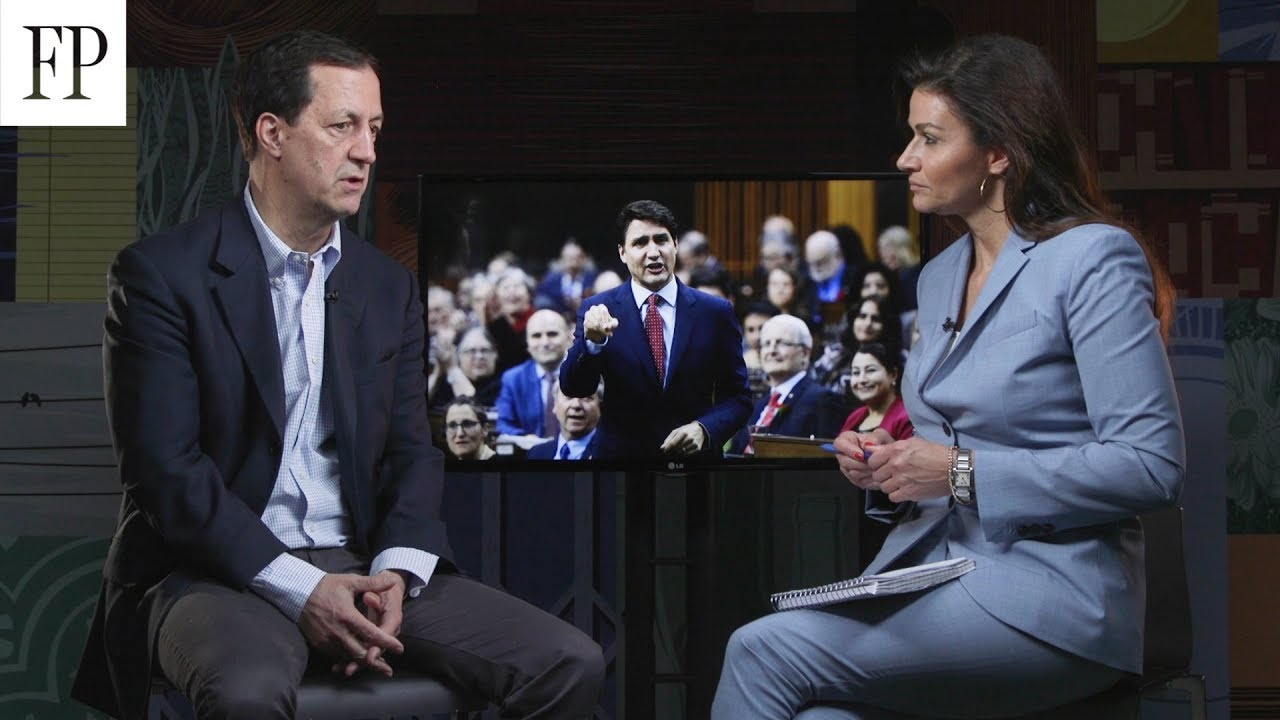 Trudeau has become the problem with the Liberal brand: Coyne