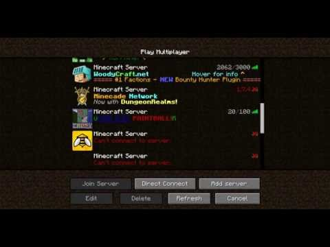 Tutorial How to get server resource packs