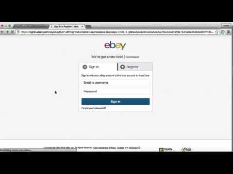 SureDone Basic Training (3 of 5): Linking Your eBay Store